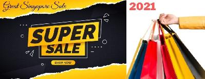 A Complete Guide To The Great Singapore Sale 2021 - Top Online Stores
