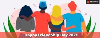 Best 10 Ways To Celebrate Friendship Day In 2021
