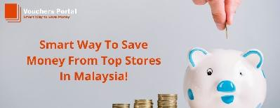 Smart Way To Save Money From Top Brands In Malaysia