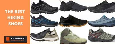 The Best Hiking Shoes: What You Need To Know Before Buying