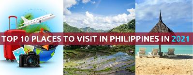What Are Top 10 Places To Visit In Philippines?