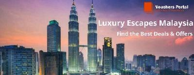 Luxury Escapes Malaysia: Best Deals And Offers