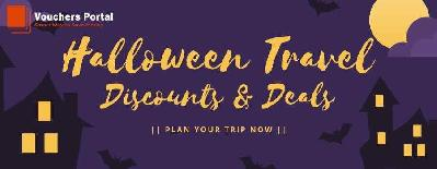 Halloween Travel Destinations: Where can I spend Halloween in the USA 2021?