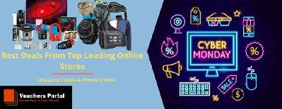 Cyber Monday Sale – Best Deals To Expect In 2021
