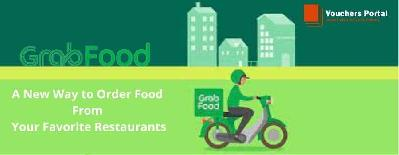 Grab Food: A New Way to Order Food From Your Favorite Restaurants