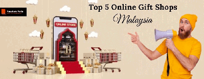 Where Can Shop During Christmas And New Year In Malaysia?