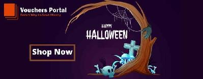 Halloween Sale 2021 In Hong Kong: Best Deals & Coupons From Top Brands & Stores