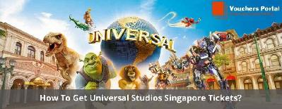 How To Get Universal Studios Singapore Tickets?