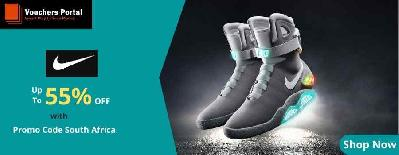 Nike Promo Code South Africa: Up To 55% OFF For All Sportswear