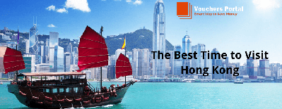 Plan Your Next Vacation: The Best Time to Visit Hong Kong