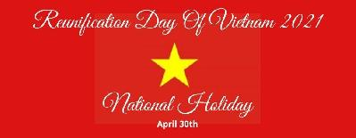 What Is Reunification Day In Vietnam And How It's Celebrated?