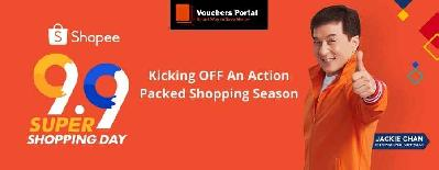 Shopee 9.9 Sale 2021: Big Shopping Day Deals & Discounts