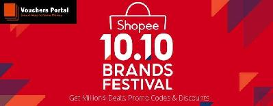 Shopee Thailand 10.10 Promo Code: All That You Need To Know