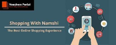 Shopping With Namshi: The Best Online Shopping Experience