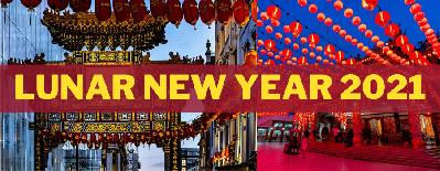 What Is Lunar New Year: Best Deals And Discounts During Lunar New Year 2021