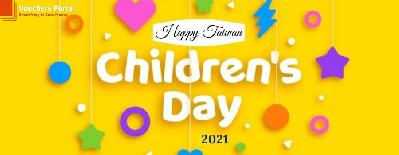 Taiwanese Children's Day 2021: How Make The Day Enthralling For Your Kids?