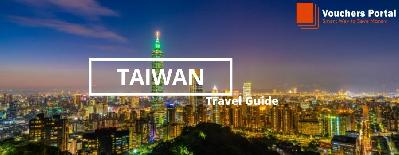 The Best Taiwan Travel Guide for All Types of Travelers
