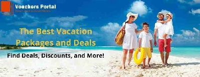 The Best Vacation Packages and Deals: Find Deals, Discounts, and More