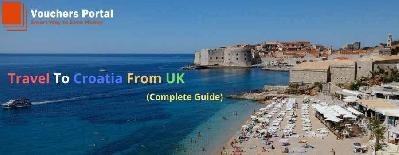 Travel To Croatia From UK: Complete Guide