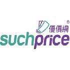 Suchprice-Promo-Code